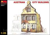 MiniArt 1/35 35013 Austrian city building