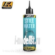 AK8008 AK Interactive Still Water 250ml (Имитация чистой воды)