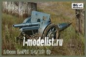 35027 IBG 1/35 10cm LeFH 14/19(t)