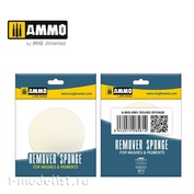 AMIG8561 Ammo Mig Sponge for applying or removing paint, pigments, washes