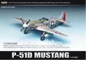 12485 Academy 1/72 Самолет P-51D
