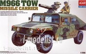 13250 Academy 1/35 M966 TOW (missile carrier)