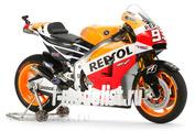 14130 Tamiya 1/12 Repsol Honda RC213V '14