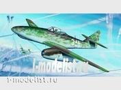02260 Trumpeter 1/32 Messerchmitt Me 262 A-1a Heavy Armament