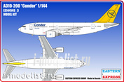 144149-3 Orient Express 1/144 airliner A310-200 Condor
