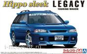 05800 Aoshima 1/24 Hippo Sleek Legacy Touring Wagon