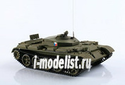 231 Скиф 1/35 Танк T-55 C2 (Фаворит)