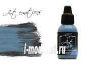 ART300 Pacific88 Acrylic paint Art Color Pastel blue (pastel blue)