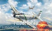 2788 Italeri 1/48 A-1H SKYRAIDER
