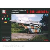 72310 Face 1/72 SAM S-200