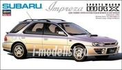 24115 Hasegawa 1/24 SUBARU IMPREZA SPORTS WAGON WRX