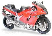14093 Tamiya 1/12 Мотоцикл Yoshimura Hayabusa X-1