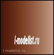 71041 Vallejo Краска акриловая `Model Air`  Комуфляжный коричневый танковый / Tank Brown