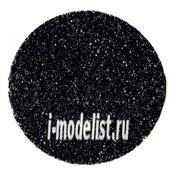 3335 Heki Материалы для диорам Каменный уголь 250 г