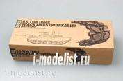 02032 Я-Моделист Клей жидкий плюс подарок Trumpeter 1/35 Траки для U.S. T156 track for K1/M1/M1A1