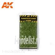 AK8146 AK Interactive Летние листья платана