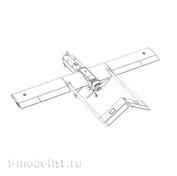 BRS48009 Brengun 1/48 Сборная модель RQ-7B Shadow UAV