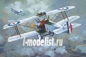051 Roden 1/72 Sopwith F.1/3 Comic