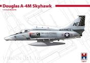 72017 Hobby 2000 1/72 Самолет Douglas A-4M Skyhawk