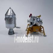 20405 NewRay Сборная модель лунной экспедиции