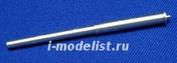 72B02 RB Model 1/72 Металлический ствол 15cm L/30 15cm s.F.H. 18 Hummel