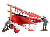 04744 Revell 1/28 Fokker Dr.I