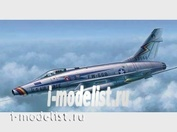 02839 Я-Моделист Клей жидкий плюс подарок Trumpeter 1/48 Самолет  F-100D