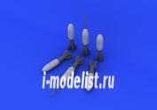 648188 Eduard 1/48 Дополнение к модели M 117 bomb early