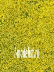 1593 Heki Материалы для диорам DECOVLIES трава цветущий рапс 28x14 см