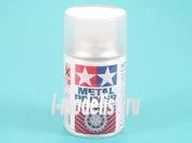 87061 Tamiya Грунтовка спрей Metal Primer- 100 мл.