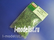 35025 DasModel 1/35 Порасль зеленая