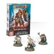 71-01 Warhammer 40.000 Комплект упрощённой сборки