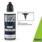 1750 Green Stuff World Ревитализатор для краски 60 мл / Paint Revitalizer 60ml