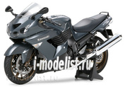 14111 Tamiya 1/12 Мотоцикл Kawasaki ZZR1400
