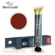 ABT1124 Abteilung Acrylic paint,