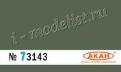 73143 Акан Зелёно-серый