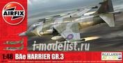 5102 AirFix 1/48 Самолёт AEROSPACE HARRIER