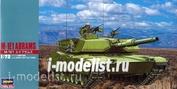 31135 Hasegawa 1/72 Танк M-1E1 Abrams