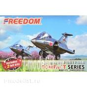 FD162703 Freedom 1/0 F104J & F104 DJ (Compact Series) include 2 All Kits
