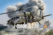 04940 Revell 1/72 UH-60A Transport Helicopter
