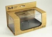 SB01 KAV models Box for models (S&B)