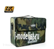 AK-322 AK Interactive Official bag