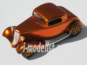 ALC704 Alclad II orange Paint