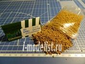СМ007 СоюзМакет Крона кустов (желто-коричневая)