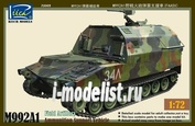 RT72003 Riich 1/72 M992A1 Field Artillery Ammunition Support Vehicle (FAASV)