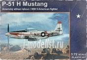92144 RS Models 1/72 P-51 H Mustang