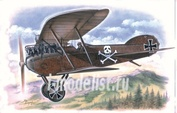 "SH48027 Special Hobby 1/48 Биплан Phonix D.I ""K.u.K Luftfahrtruppe"""