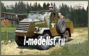 35020 IBG 1/35 Chevrolet C15TA