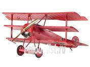04682 Revell 1/48 Fokker Dr.I Triplane