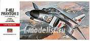 00331 Hasegawa 1/72 F-4EJ Phantom Ii